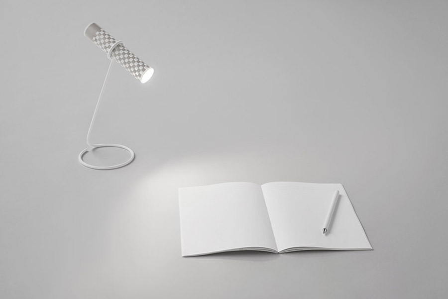 nendo-paper-torch-moss and fog 4