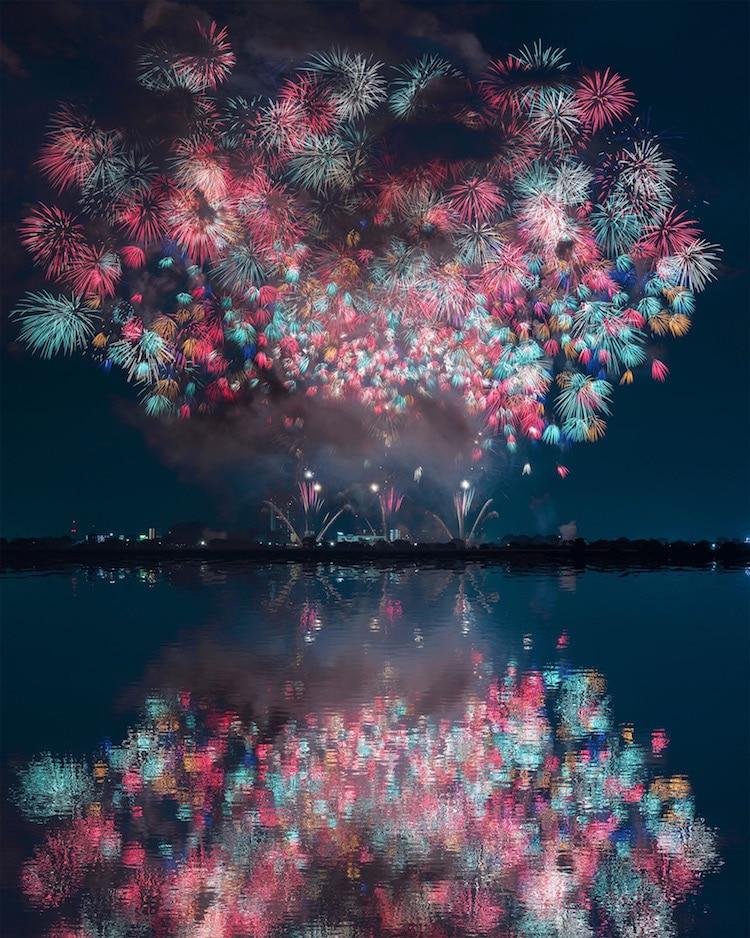 Hanabi-Taikai-Japan-Fireworks-Festival-Keisuke-1