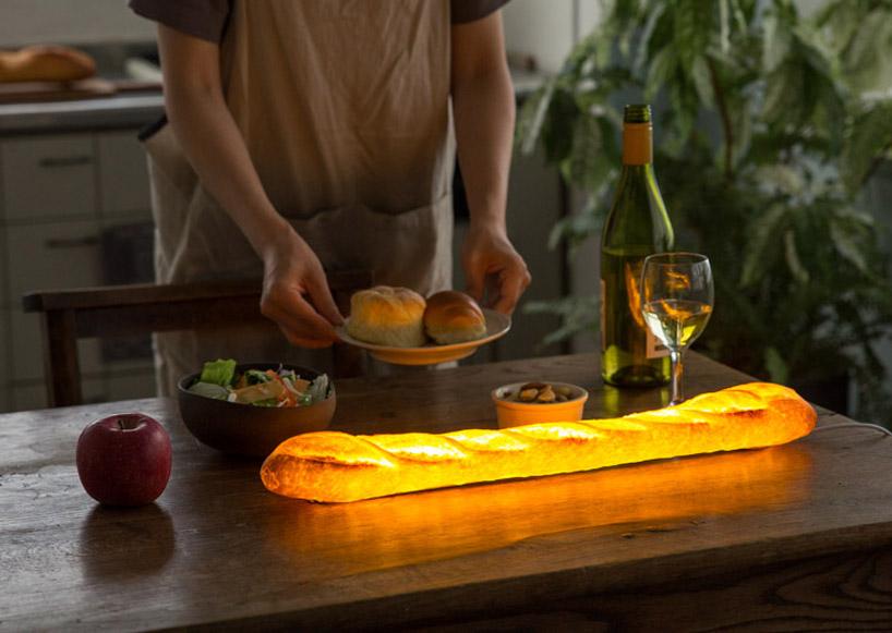 gluten glow bread lamps moss and fog 2