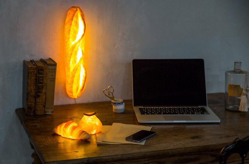 gluten glow bread lamps moss and fog 3