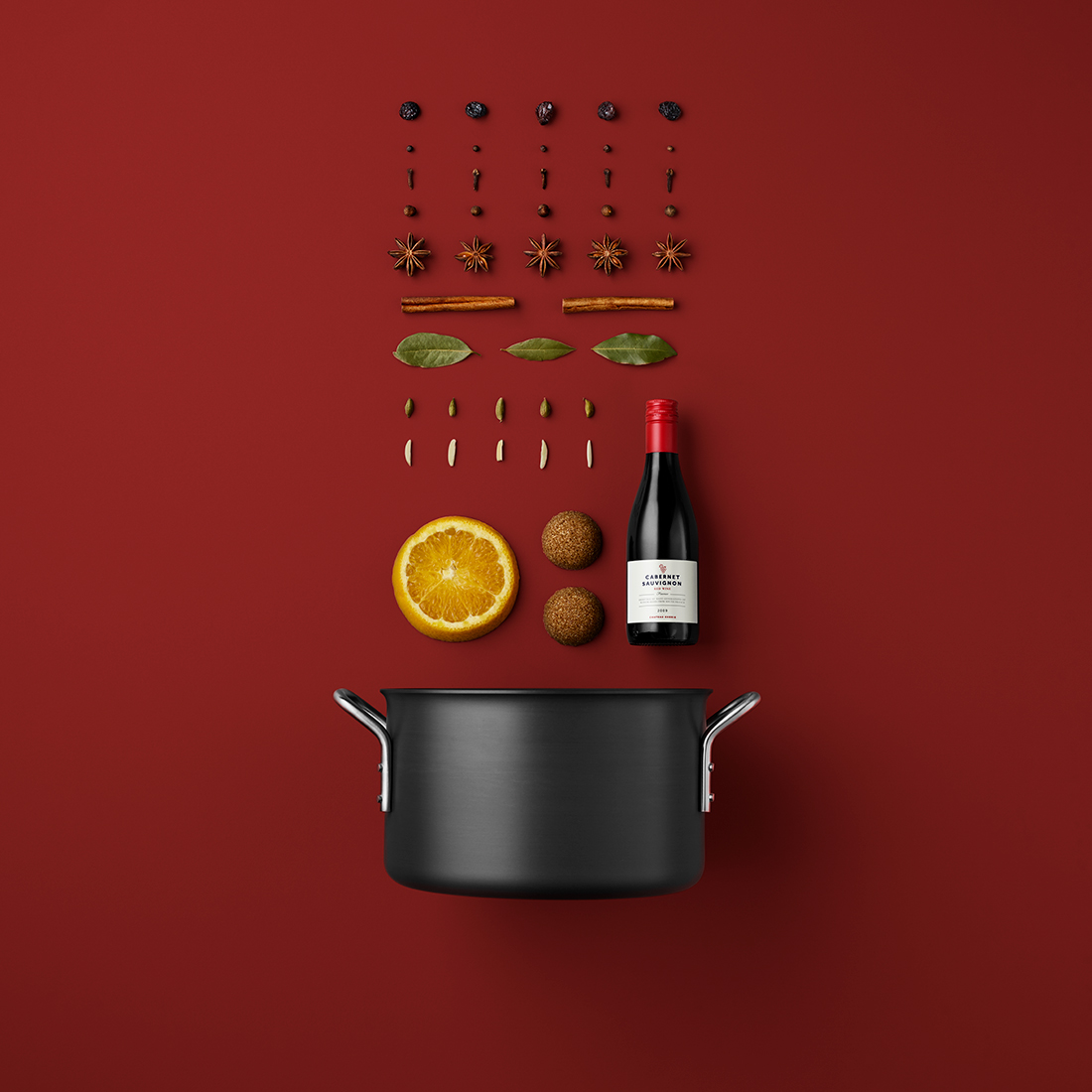 Visual Recipes for Eva Cookware