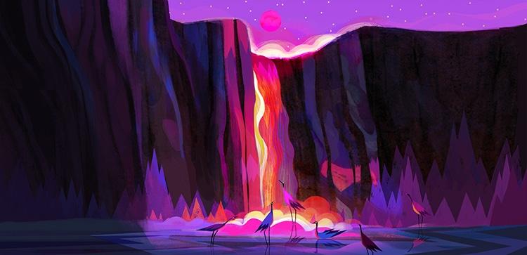 vibrant-nature-illustrations-juliette-oberndorfer-5