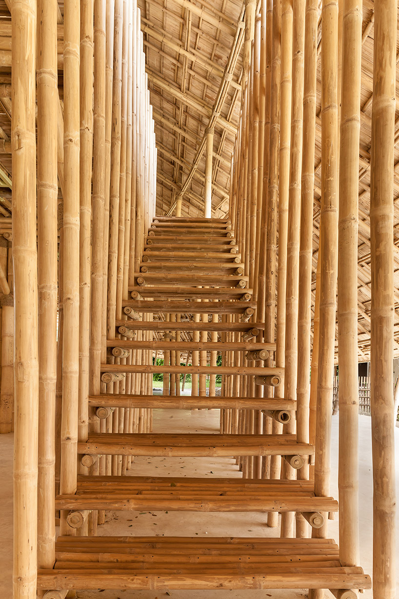 chiangmai-life-architects-bamboo-sports-hall-panyaden-international-school-thailand-designboom-05