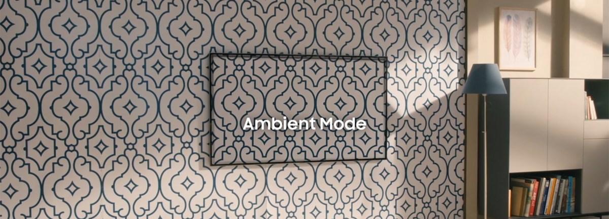 samsung-QLED-ambient-mode-TV-designboom-1800