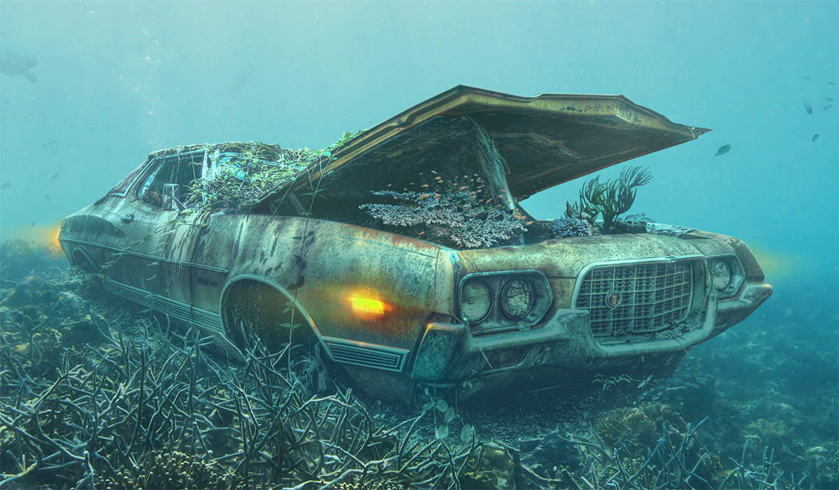underwater-cars-moss-and-fog-5
