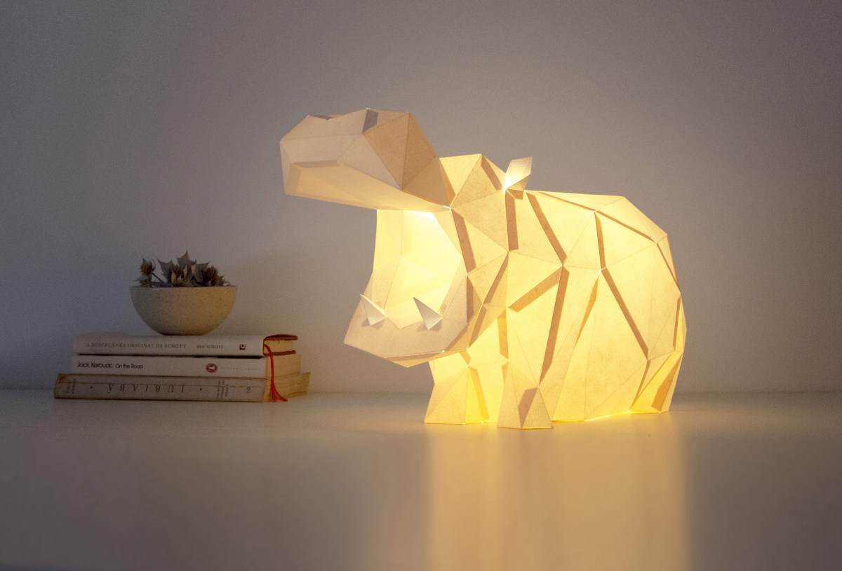 Hippo-Roaring-DIY-Paperlamp2