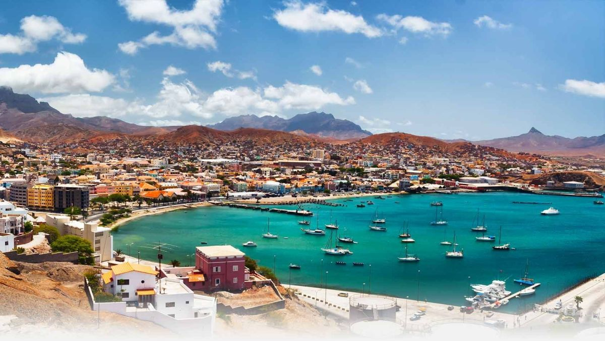 Countries You Know Nothing About: Cape Verde