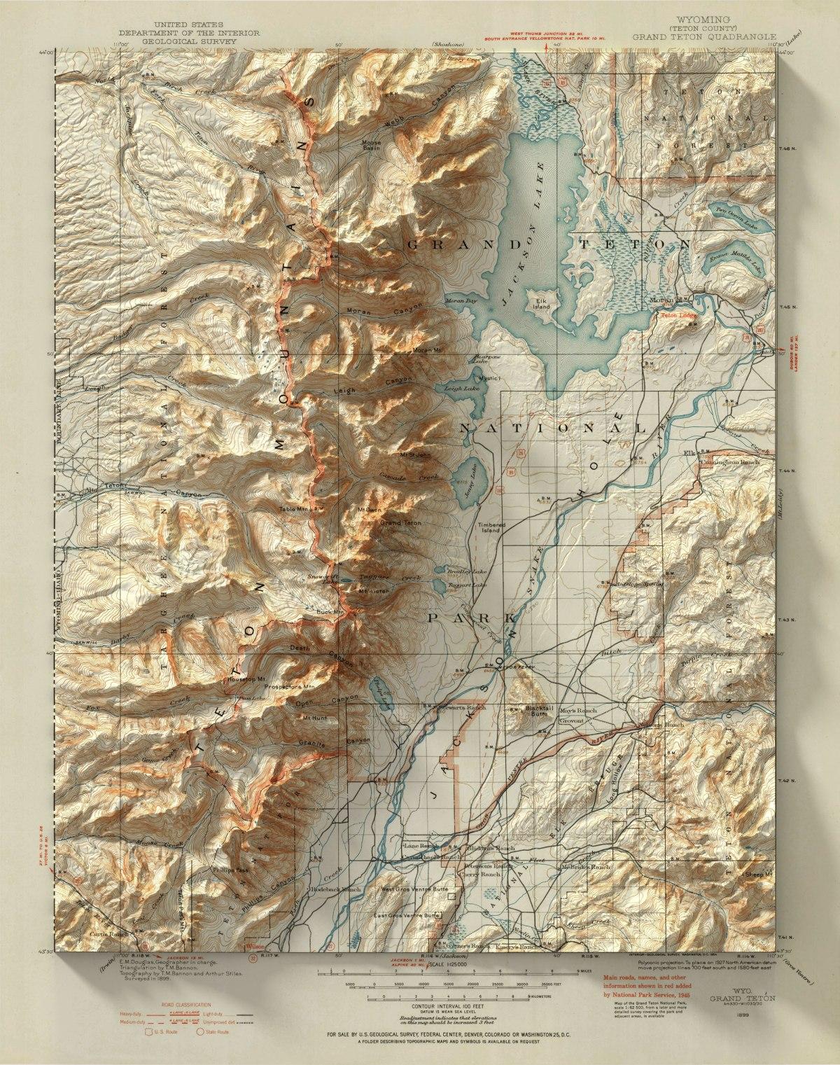 1899-Tetons