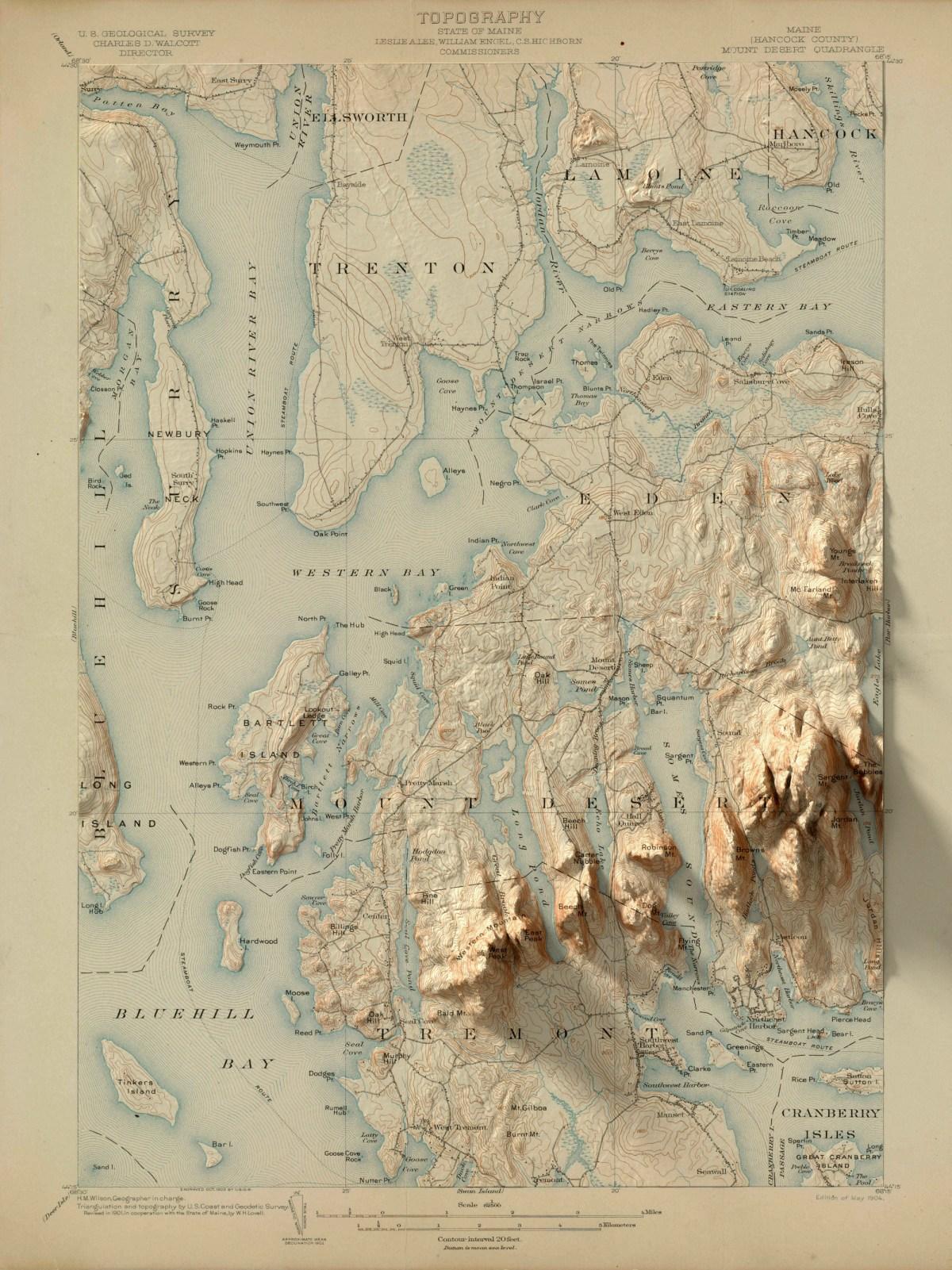 1904-Acadia