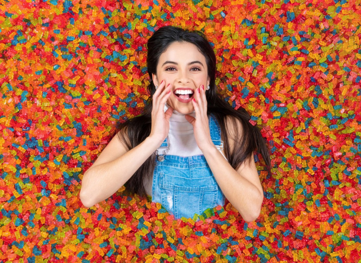 Gummy Bear Museum?! Believe It