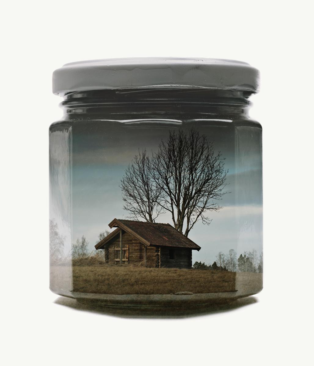 Lone+House