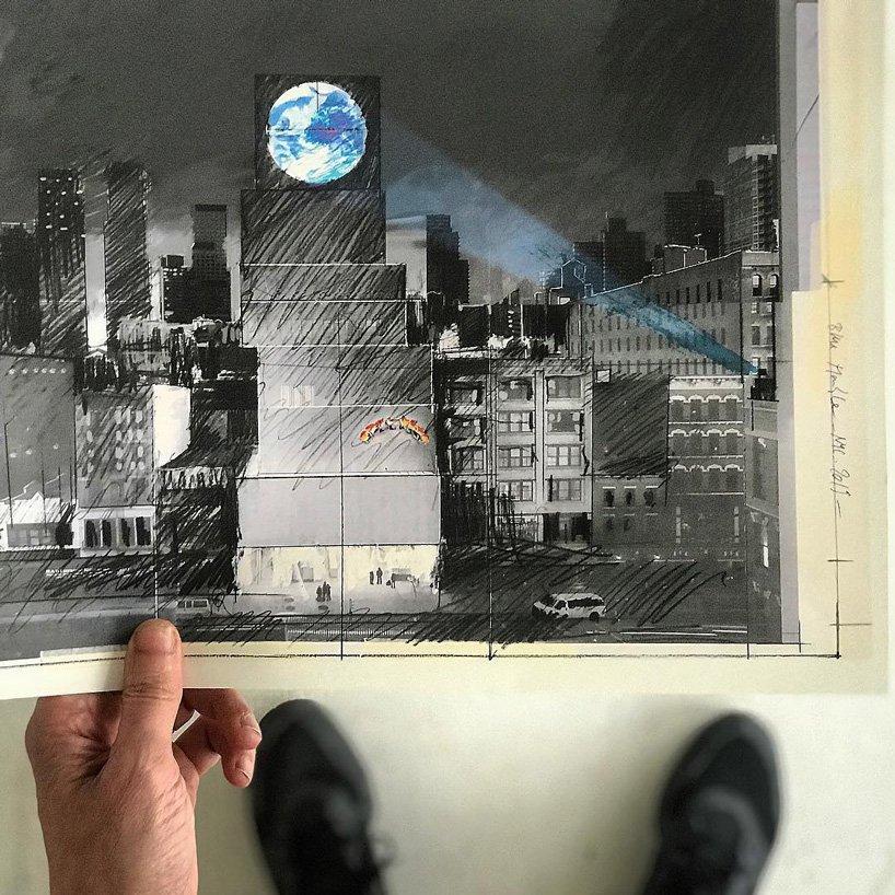 sebastian-errazuriz-blu-marble-public-art-work-livestream-earth-space-new-york-designboom-2