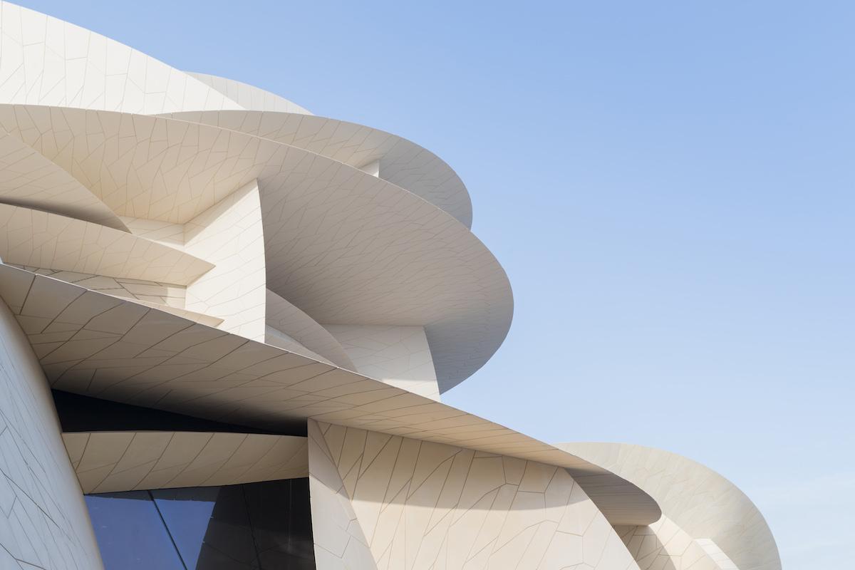 Ateliers-Jean-Nouvel-Doha-Nationa-Museum-Qatar-©Iwan-Baan-7