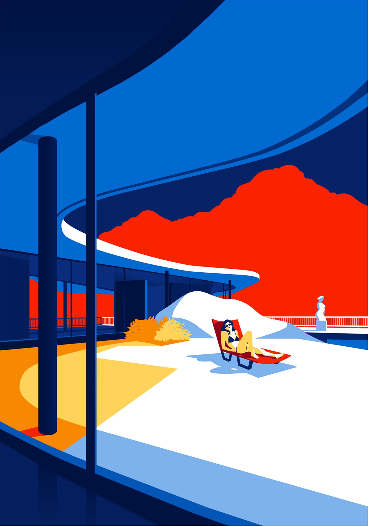 oscar-niemeyer-architecture-illustrations-levente-szabo-9