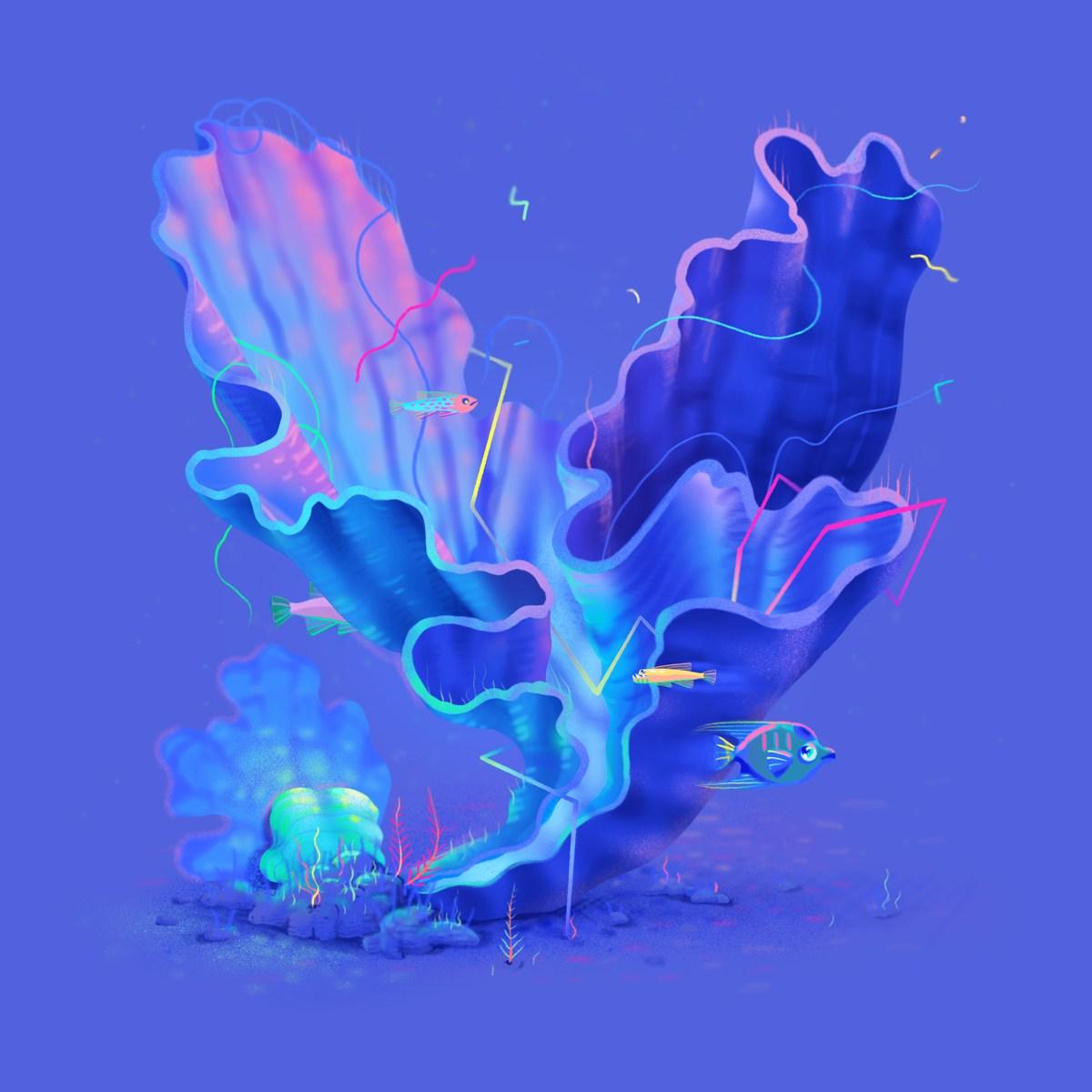 coral-y