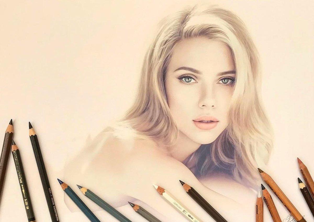 hyperrealistic pencil drawings