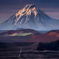 The Unforgiving Yet Gorgeous Kamchatka