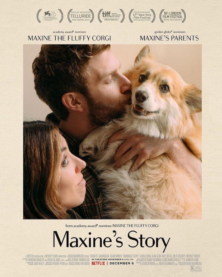 maxine-the-corgi-film-poster-recreations-8
