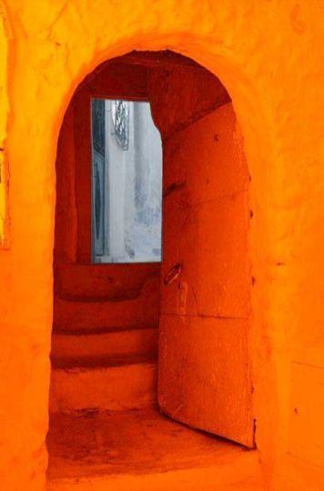 25 Of The Orangey-Ist Orange Things