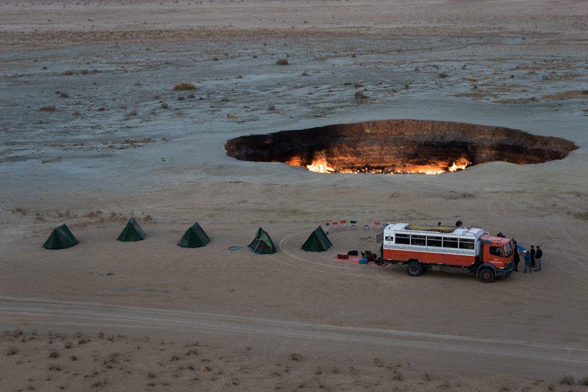 Close-Camping