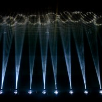 'Mechanical Ballet' Performed by Stage Lights