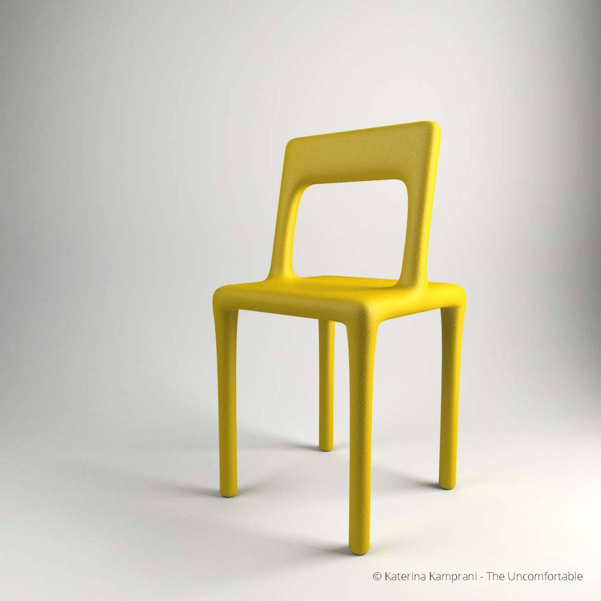 The Uncomfortable_12_chair 01