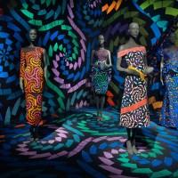 Vlisco's Fabulous Fabrics
