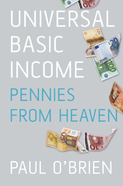 Universal Basic Income d'en Paul O'Brien