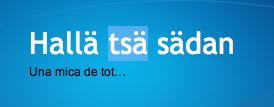 Halla Tsa Sadan - Bloc d'en Joan Roig