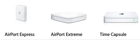 airports 802.11n