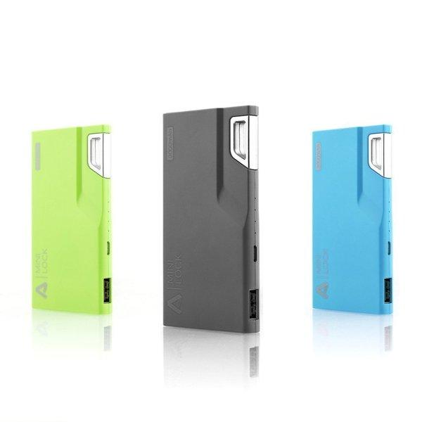 Aukey bateria externa per a mòbils per a regalar el dia del pare