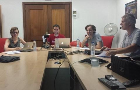 Coffe Break Podcast