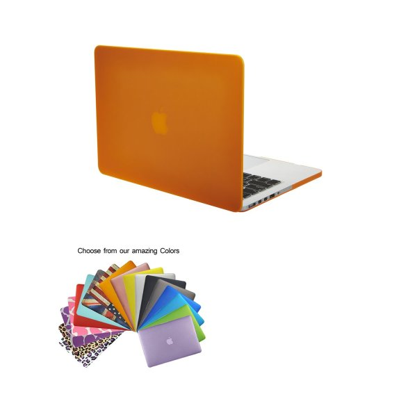 Funda de plàstic per a MacBook per a regalar el dia del pare