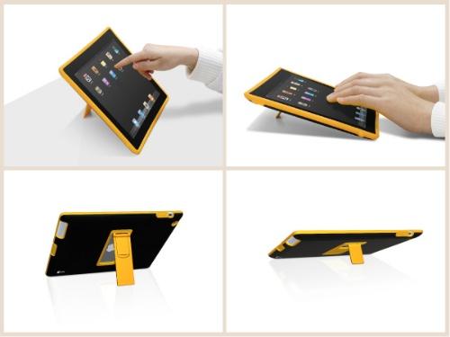 Funda Mcallay iPad2