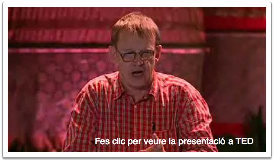 Professor Hans Rosling