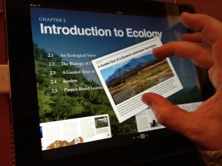 iBooks Funcionament