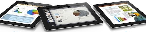 iPad ús avançat