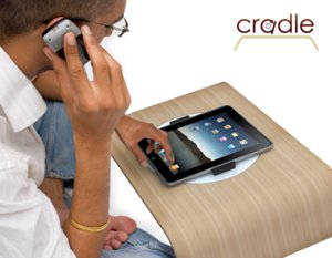 iPad Quirky Cradle