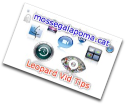 Leopard Vid Tips