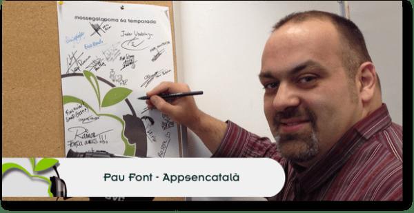 Pau Font