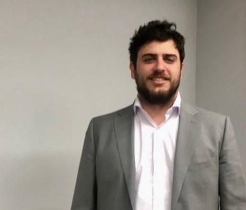 Daniel Castejón