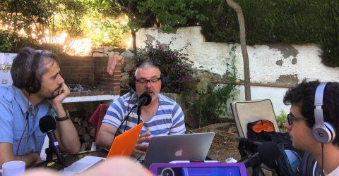 mlp 326 - podcast a la fresca