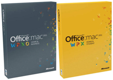 MS-Office'11 per Mac