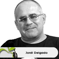 Jordi Delgado