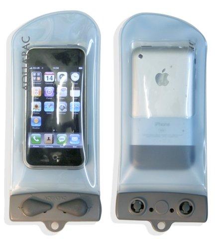 Protector submergible Aquapac per iPhone