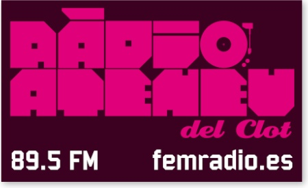 Ràdio Ateneu Clot