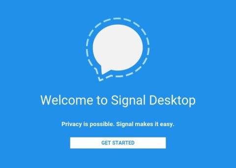 signal missatgeria encriptada