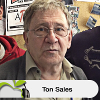 Ton Sales