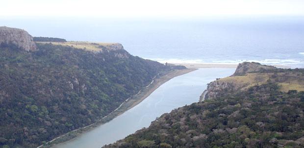 Wild Coast to KZN (1/2)