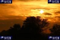 Rietvlei Dam Sunrise